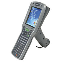portable data collection terminal 9551 Honeywell Scanning and Mobility