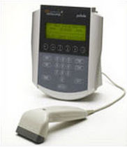 portable data collection terminal with barcode reader GD4000 gbo datacomp GmbH