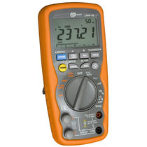 portable digital multimeter CMM-40 SONEL S.A.