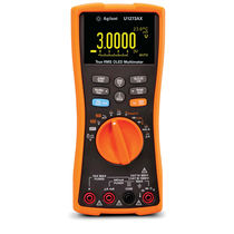 portable digital multimeter  Agilent Technologies