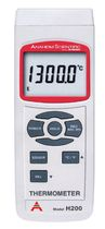 portable digital thermometer -148 - 2372 °F | H200 Anaheim Scientific