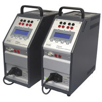 portable dry-block temperature calibrator -50 - 1 100 °C | PTB series Eurotron Instruments UK ltd