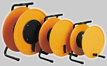 portable electric cable reel (metal) SK series  Marcaddy
