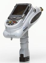 portable elemental XRF analyzer Tracer III-V/III-SD Bruker
