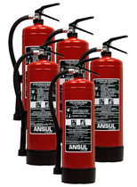 portable extinguisher M6L ANSUL