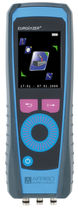 portable flue gas analyzer EUROLYZER ST AFRISO-EURO-INDEX