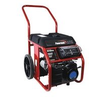 portable gasoline generator 5.5 - 6.875 kW, 120 - 240 V | PC0675500 COLEMAN POWERMATE