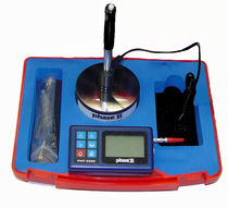 portable hardness tester  Phase II