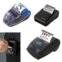 portable label and receipt printer 57 mm, 60 mm/s | MY PRINTER CUSTOM ENGINEERING SPA