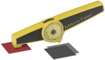 portable magnetic coating thickness gauge ISO 2808 | MikroTest 5/6 ElektroPhysik Dr. Steingroever GmbH & Co. KG