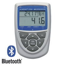 portable multi-function meter 2470 series bluetooth Ahlborn