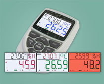 portable multi-function meter ALMEMO 2470 Ahlborn