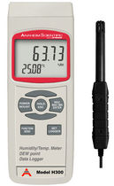 portable multi-function meter, hygrometer and thermometer 32 - 122 °F, 5 - 95 %RH | H300 Anaheim Scientific