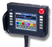 portable operator console 5&quot; | NS5 OMRON Electronics