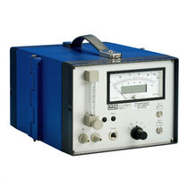 portable oxygen (O2) analyzer PMA10 M&C TechGroup Germany