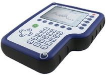 portable partial discharge tester 50-1 000 MHz | PDS-100 Doble Lemke