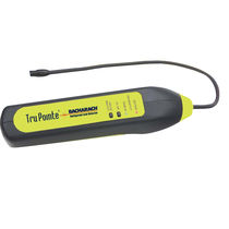 portable refrigerant gas leak detector Tru Pointe®  Bacharach