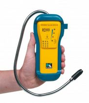 portable refrigerant gas leak detector RD99 Kane International