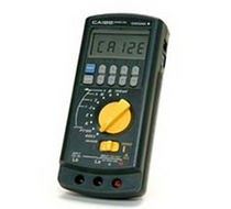 portable RTD-temperature calibrator 100 mV | CA12E Yokogawa Electric Corporation