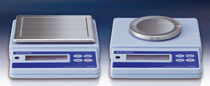 portable scale max. 6 000 g Shimadzu Europe