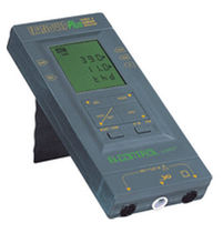 portable single-phase AC energy network analyzer NANOVIP PLUS ELCONTROL