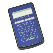portable strain gauge digital indicator Model 7561-PSD  Honeywell Sensing and Control