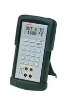 portable temperature calibrator RS 232 | G-40/TR SCANDURA & FEM