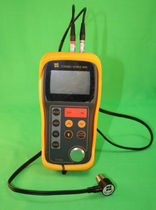 portable ultrasonic thickness gauge  Borescopes R Us
