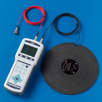 portable vibration analyzer 80 dB | HD 2030 Delta Ohm