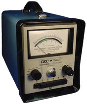 portable vibration meter max. 260 VAC, max. 400 Hz | 1-157 CEC Vibration Products