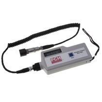portable vibration meter 10 - 1000 Hz | PCH 4051 PCH Engineering A/S