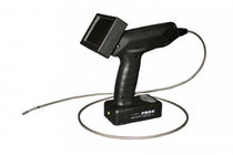 portable videoscope 8 mm | PVS-2-8-2000 Borescopes R Us