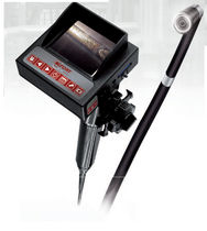 portable videoscope VISIO PRIME  FORT VIDEO ENDOSCOPY
