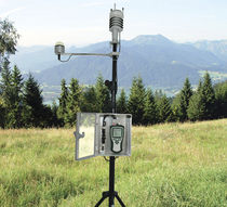 portable weather station  Ahlborn