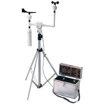 portable weather station  JRI Maxant