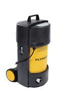portable welding fume extractor PHV PLYMOVENT