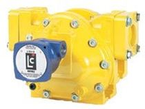 positive displacement flow-meter M / MS / MA series Liquid Controls