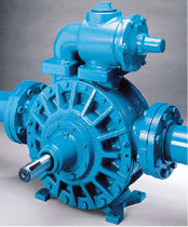 positive displacement pump max. 134 m³/h, max. 13.8 bar | ML series Blackmer