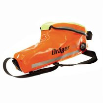 positive pressure full face respirator Saver PP Dräger Safety