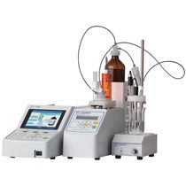 potentiometric titrator ASTM D664, D4739 Mitsubishi Chemical Analytech
