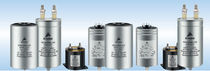 power capacitor 50 - 280 µF | B2563x series    Epcos