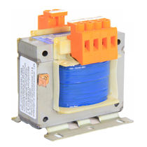power control transformer max. 1.5 kVA | SET series  Getra