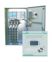 power factor correction system  Iskra Sistemi