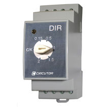 power factor monitoring relay DIR CIRCUTOR