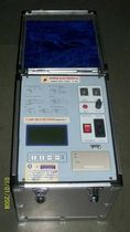 power factor test equipment  12 kV, 200 mA | PE2008 Power Electronical