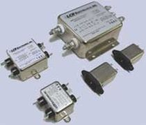 power-line EMI filter  LCR Electronics