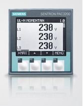 power measurement and monitoring system 7KM PAC3200 SIEMENS Low-Voltage & Products