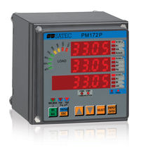 power measurement and monitoring system PM172P SATEC