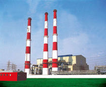 power plant max. 200 MW  Hyundai Heavy Industries-Diesel Power Plant