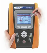 power quality analyzer with data-logger PQA824 HT